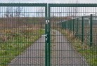Bald Nob Security fencing 12