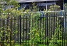 Bald Nob Security fencing 19