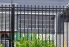 Bald Nob Security fencing 20