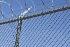 Bald Nob Security fencing 22