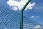 Bald Nob Security fencing 23