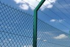 Bald Nob Wire fencing 2