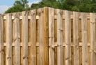 Bald Nob Wood fencing 3