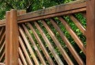 Bald Nob Wood fencing 7